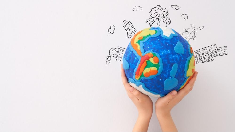 SDGsイメージフォト