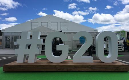 【イベントレポート】G20閣僚会合及び「G20 イノベーション展」が軽井沢で開幕 海洋プラごみ対策の機運高まる