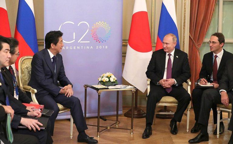 【ニュース】G20サミット大阪開幕6/28-6/29、初めて日本が議長国に抜擢