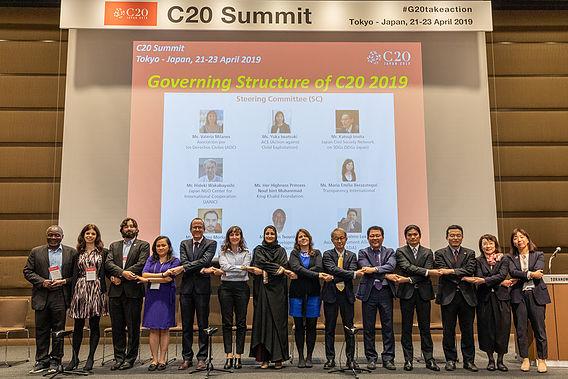 7/26 SDGs市民社会ネットワーク主催フォーラム「世界から日本へ ハイレベル政治フォーラム、G20、そして足元の課題」