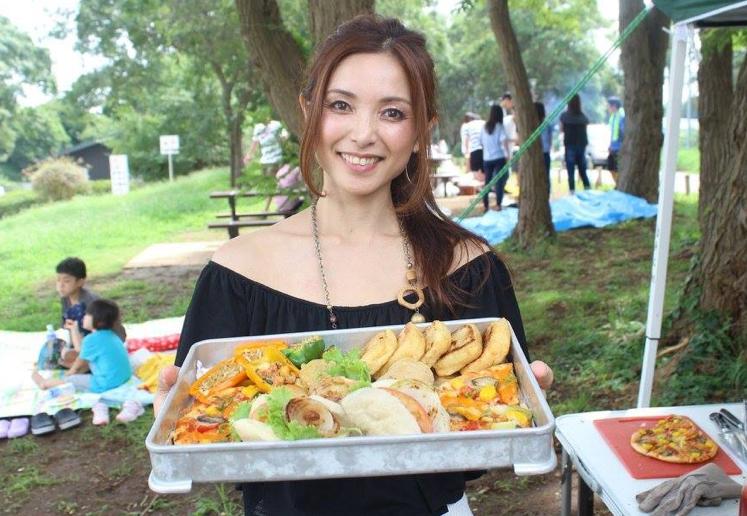 "【SDGs インタビュー】(前編) ""you are what you eat""室谷真由美さんのVegan Story"