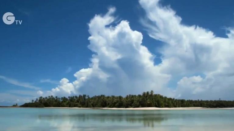 【SDGs TV】気候変動の影響を受ける小島嶼諸国の水問題