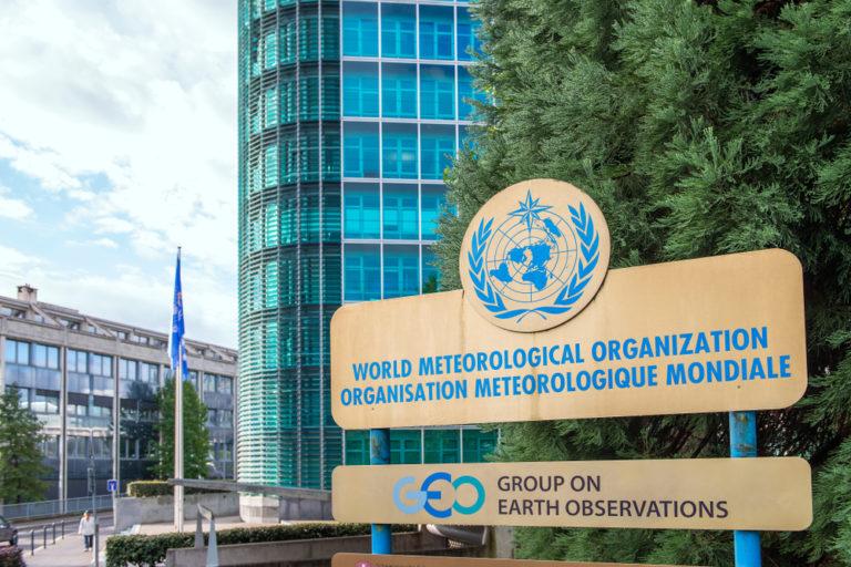 【国際】「2024年までに気温が1.5℃上昇増える月の発生確率が70%」世界気象機関が発表