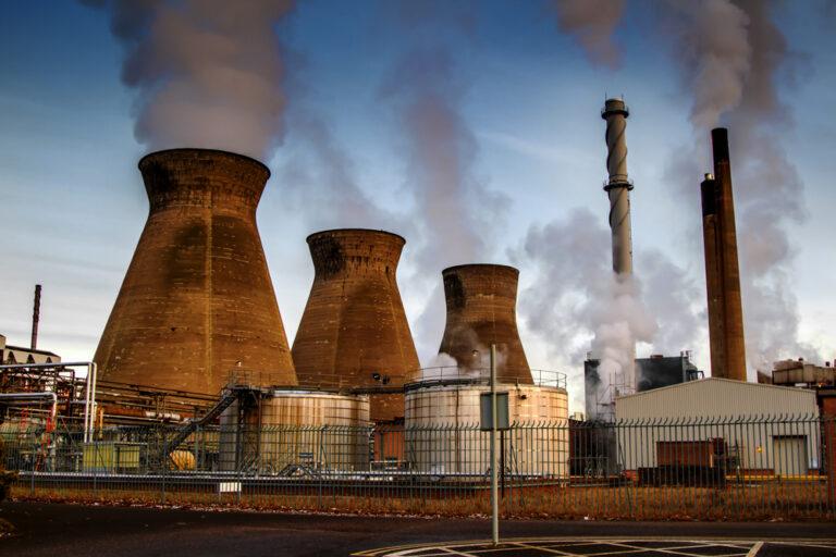【イギリス】政府、2024年9月末で石炭火力発電を全廃。期限を1年前倒し